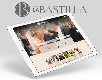 "Check out new work on my @Behance portfolio: ""La Bastilla | Website"" http://be.net/gallery/35872941/La-Bastilla-Website"