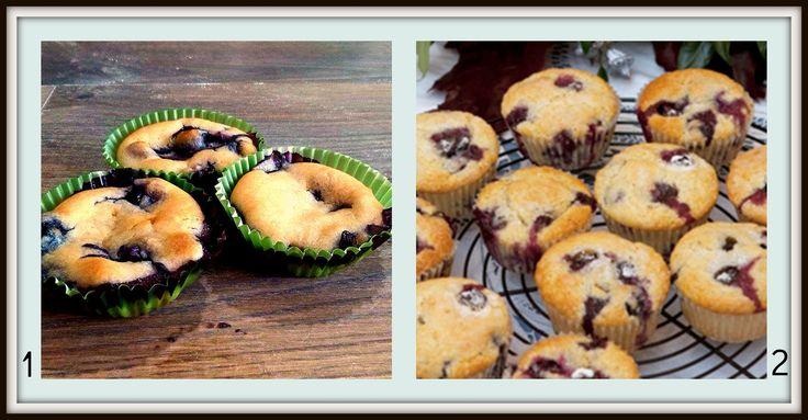 Trova le differenze: riuscite a distinguire i muffin light da quelli burrosi e ipercalorici?  Tra poco online la ricetta, stay tuned! #smm16 #lightisgoodblog www.lightisgoodblog.com