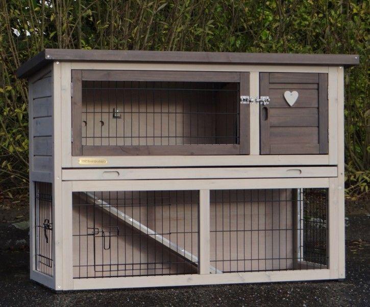 die besten 17 ideen zu kaninchenstall auf pinterest. Black Bedroom Furniture Sets. Home Design Ideas