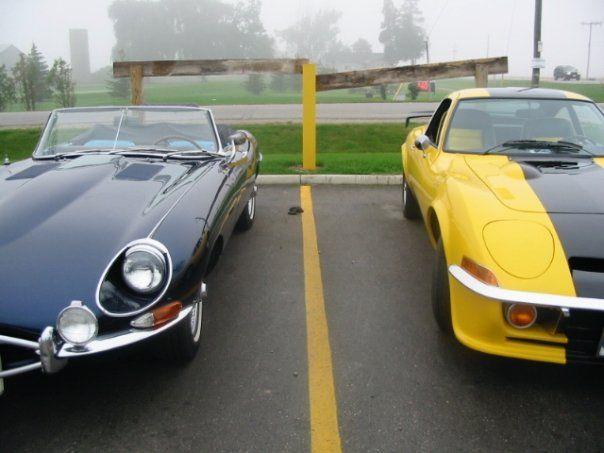 Opel & Jag
