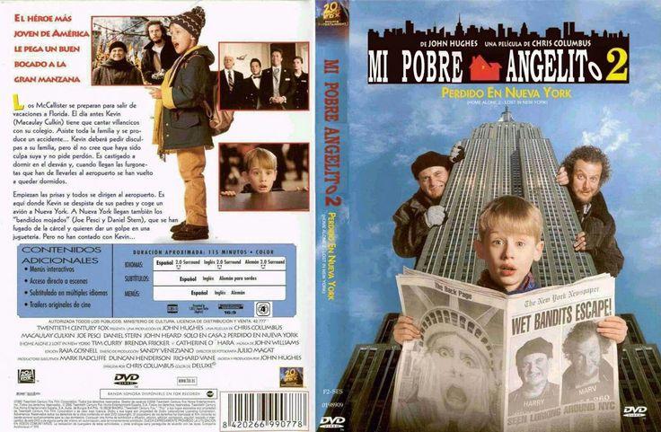 Mi pobre angelito 2 [1992]