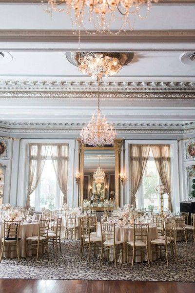 Belvedere & Co. Events | Historic Baltimore Wedding Venue