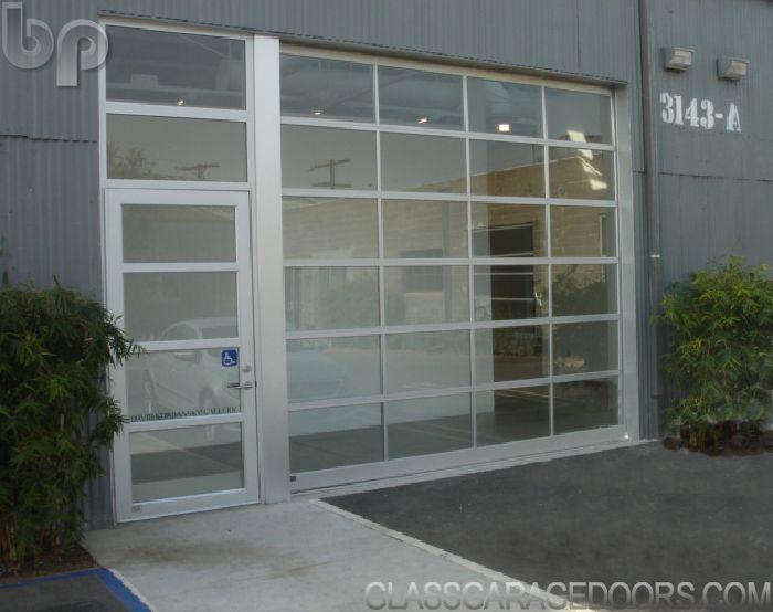 31 best garage door love images on pinterest glass for Garage man door