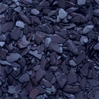slate blue | Blue Slate Chippings are continuing to attract the attention of the ...