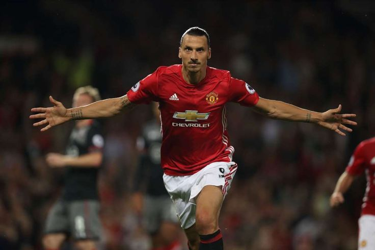 """21 of the best quotes from soccer superstar Zlatan Ibrahimović:    According to the Daily Mail, the eccentric Swede once said of himself: """"I can't help but laugh at how perfect I am."""""""