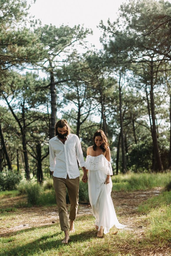 FP Ever After Presents: Say Yes | Free People Blog #freepeople