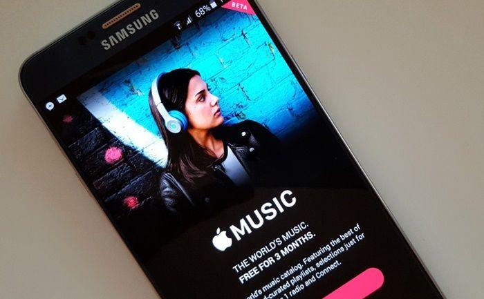 Apple markası Music uygulamasında da kendi telefonları ve işletim sistemi ile sınırlı kalmayıp, Android kullanıcılarına da bu uygulamadan faydalanma şansı sunmuştu. Bu sayede Android için Apple Music büyük kullanıcı kitlelerine ulaşmayı başararak birçok Android kullanıcısı tarafından kullanılmaya başlanmıştı. Apple Music, bünyesinde 30 milyona yakın müzik arşivi barındırdığı için kullanıcının son derece büyük bir müzik platformuna …