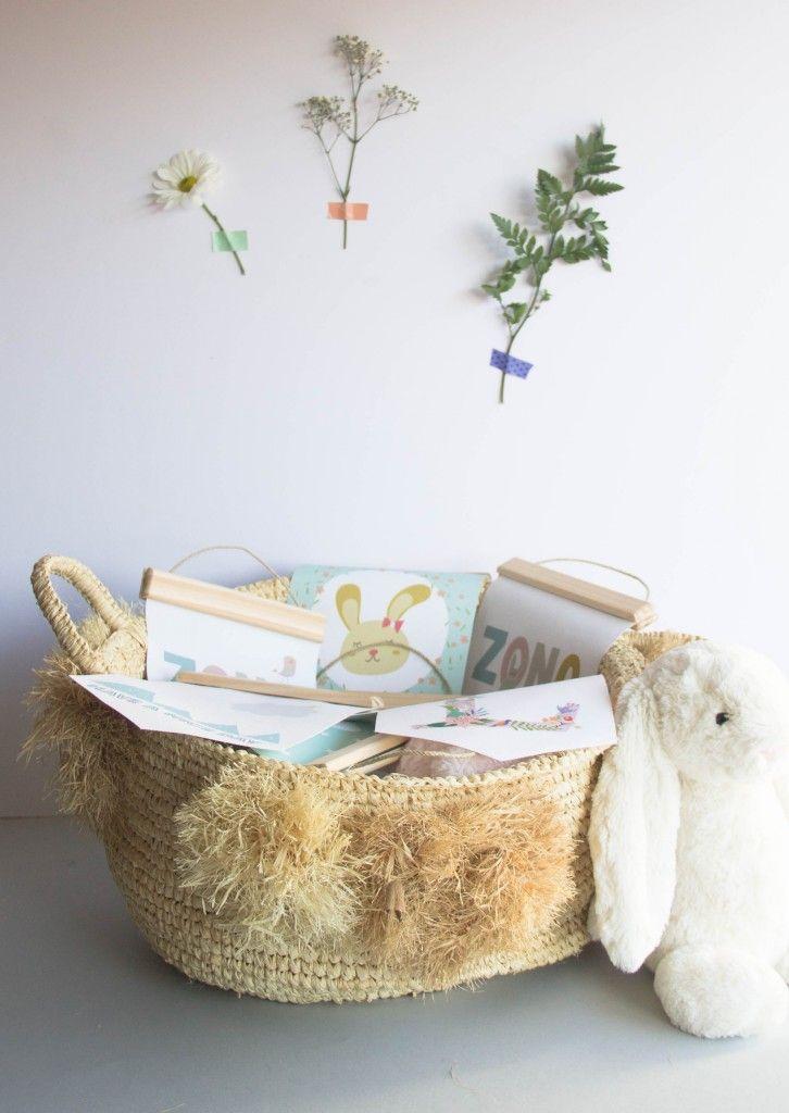 Regalos Súper Originales Para Bebés En Pascua