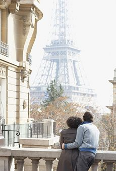 Paris honeymoon itinerary