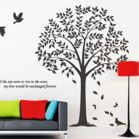 Tree Decoration Wall Stickers US $34.99