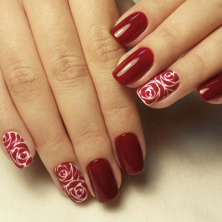 Magnificent New York Colors Nail Polish Thin Foil Color Nail Polish Flat Nail Polish Ingredient Severe Nail Fungus Youthful Best Nail Art Collection DarkWhat Colour Nail Polish Should I Wear 1000  Ideas About Maroon Nail Designs On Pinterest | Accent Nail ..
