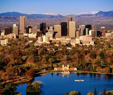 Denver.. I'll make it one day.