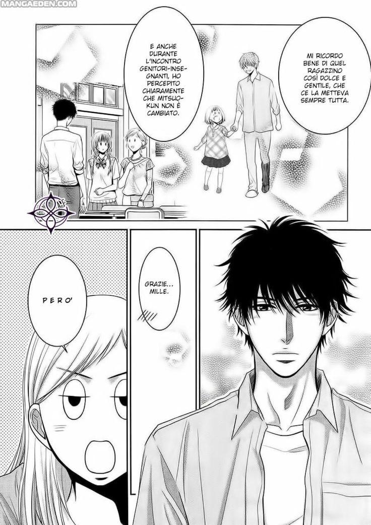 Pin by Animemangaluver on Asamisensei no Himitsu Manga