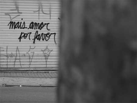 Augusta, São Paulo - BR #TheCrazyCities #crazySaoPaulo