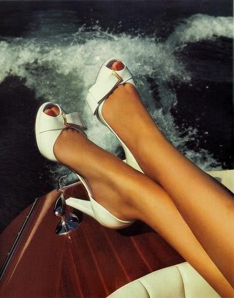 Killer Heels <3