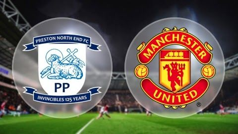Preview: Preston North End v Manchester United --- http://mu-online-news.blogspot.com/2015/02/preview-preston-north-end-v-manchester.html