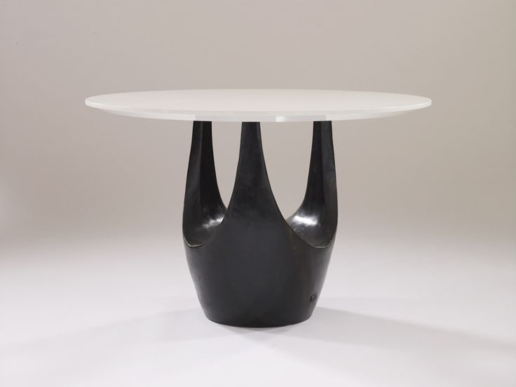 Ulu Table : Dennis Miller Associates Fine Contemporary Furniture, Lighting and Carpets in NYC