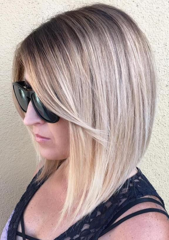25 Fantastic Easy Medium Haircuts 2021 Shoulder Length Hairstyles For Women Pretty Designs Hairstyles For Thin Hair Medium Length Hair Styles Thin Hair Haircuts