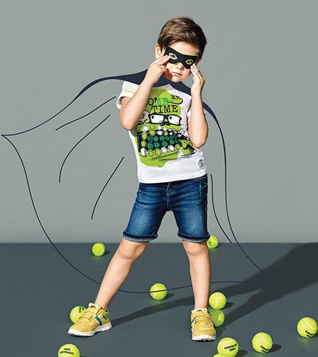 Детская коллекция Silver Spoon Casual 2016! Сейчас у вас есть шанс выиграть комплект на лето для вашего ребенка.  Подробности на странице конкурса:http://giveaways.ru/1185340  #конкурс #silverspoon #silverspooncasual #giveaway #детскаяодежда #детскаямода #магазиндетскойодежды #конкурсы #розыгрыш #инстадети #инстамама #instadeti #instamama #дети #блогодетях #летняямода #летнеенастроение #giveaways