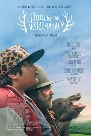 Movie Review: Hunt for the Wilderpeople, based on a novel by Kiwi icon Barry Crump. It's all good, mate.