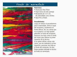 Técnicas de pintura   http://escueladeblanca.blogspot.com.es/2013/11/tecnicas-pintura.html