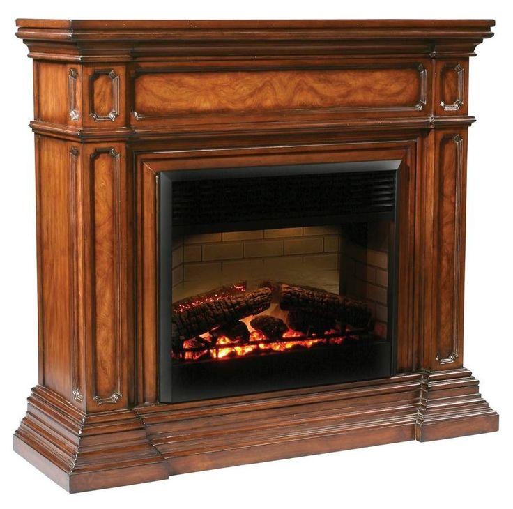 Unique Electric Fireplace Design ~ Http://lovelybuilding.com/electric  Fireplace