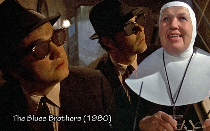 blues brothers meet the penguin