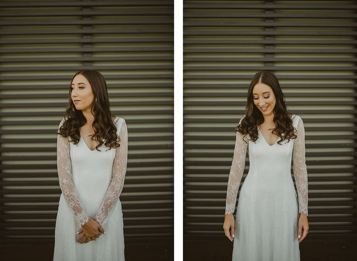 A Rustic & Boho Waikato Wedding By Valdes Photography - Paper & Lace