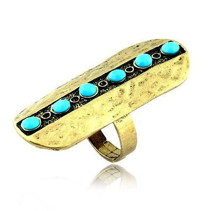 New Arrival Rings Fashion Jewelry Natural Stone / Vintage Ring