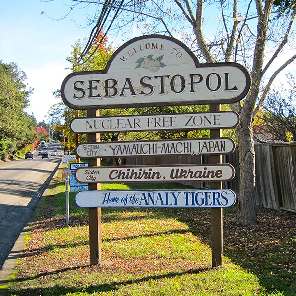 Sebastopol Ca This Place Is So Beautiful Its Like A