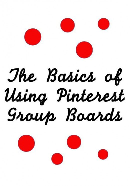 If you've ever thought about joining or starting a group board on Pinterest then check out this article.  It includes everything you need to know about group boards as well as some pros and cons.