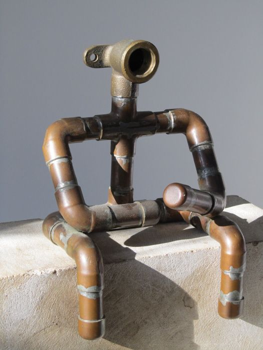 1000 Images About Fun Plumbing Diy On Pinterest Copper
