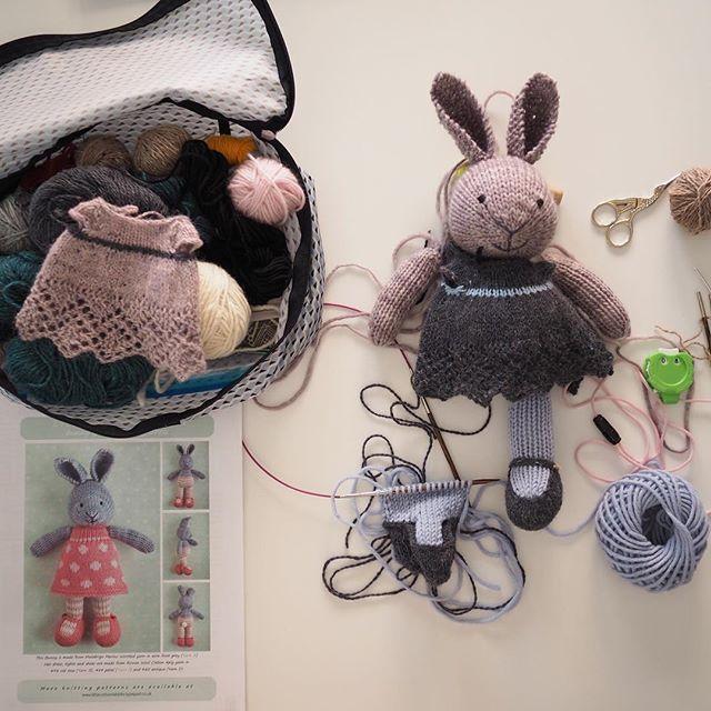 Sunday hobby- work in progress #knittingtime #knittingtoys #littlecottonrabbits #knittedtoys #knittingmakesmehappy #nevernotknitting #handmadewardrobe #keepcalmandknit #knittingisthenewyoga #yesweknit #knitforlove #handknitted #knittersdoitbetter #tejeresmisuperpoder #knittingaddict #proudknitters #loveknitting #knittinginspiration #letsknit #knitstyle #knittersoftheworld #knittingisfun #knittingiscool #i_loveknitting