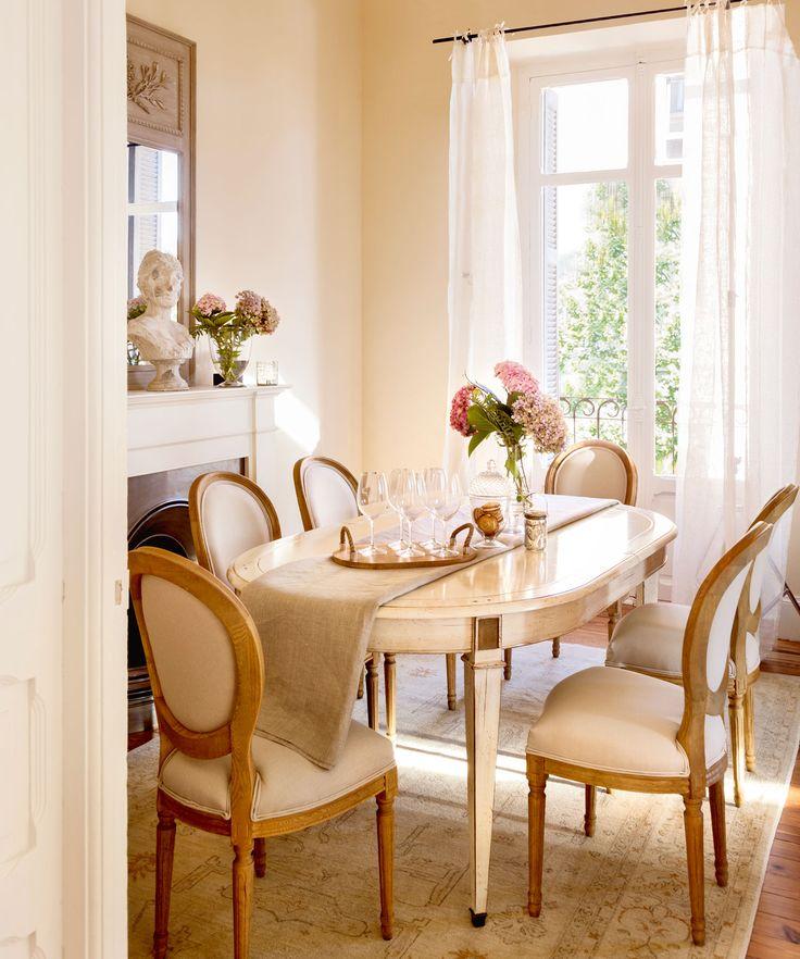 La mesa del comedor: claves para elegirla y acertar
