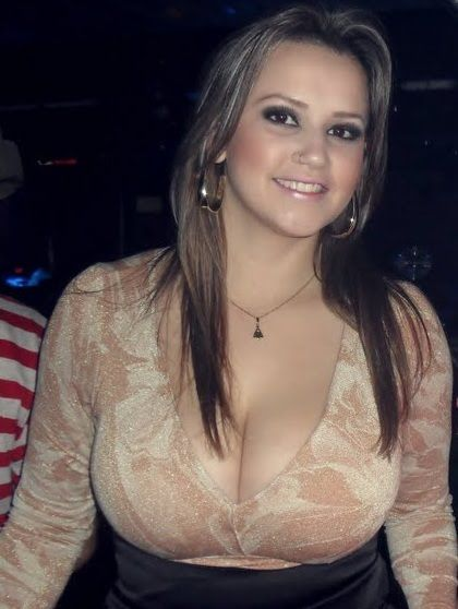 hot big tits latinas