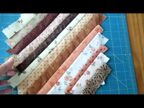 ▶ Quilt Reversible - YouTube