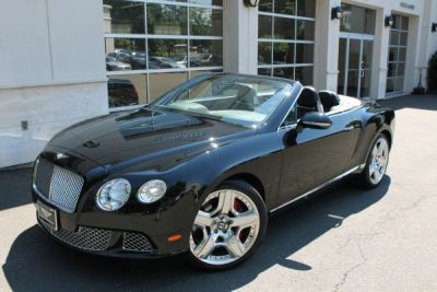 2012 Bentley Continental GTC http://www.iseecars.com/used-cars/used-bentley-for-sale