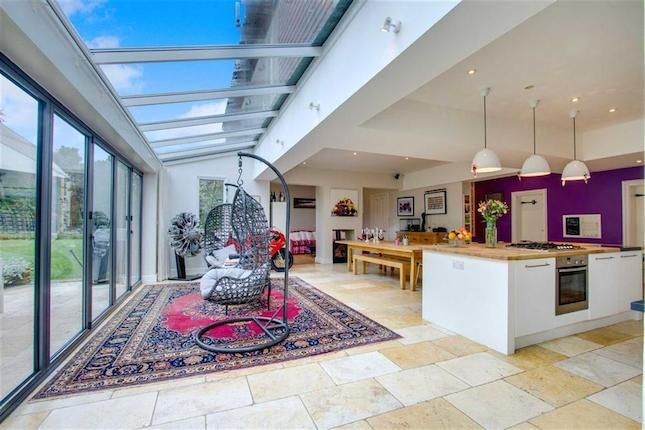 7 bedroom detached house for sale in Portsmouth Road, Liphook, Hampshire GU30 - 30002293 - Zoopla Mobile