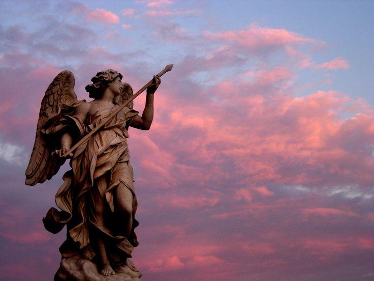 #Roman #Sunset