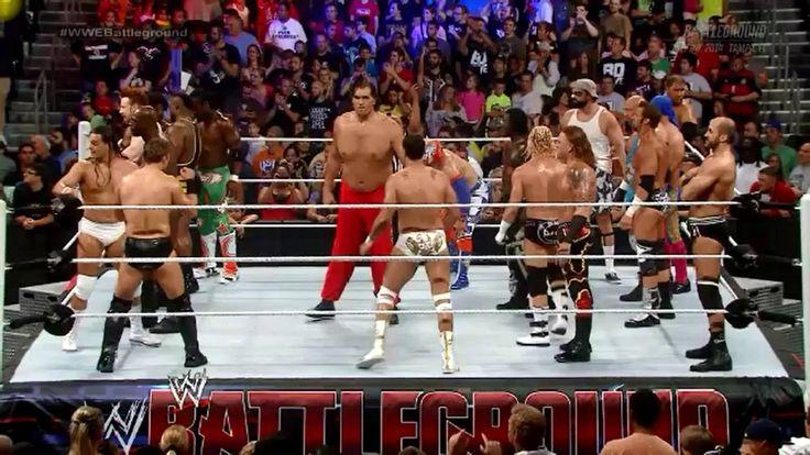 WATCH WWE, WCW, ECW & UFC MATCHES ON KODI - VIDEOS, LIVE, PPV - 2016