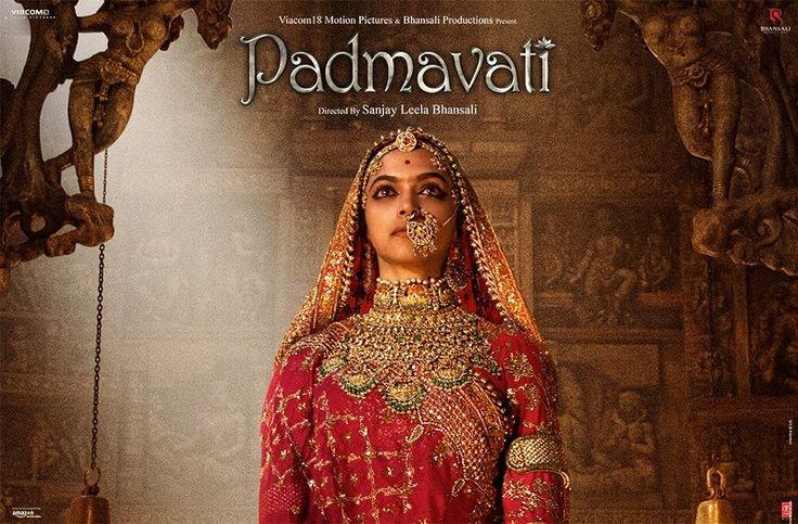 Amid growing uproar makers 'voluntarily defer' Padmavati's release date