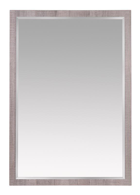 35 best images about een moderne woonkamer design inrichting idee n on pinterest tes - Spiegel in de woonkamer ...