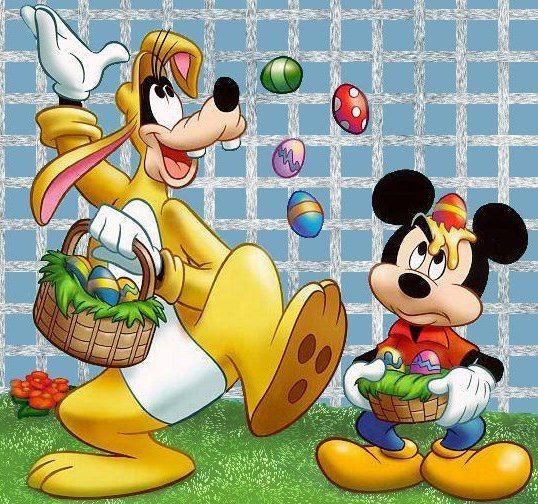 A Disney Easter | Disney | Pinterest | Disney, Happy and ...