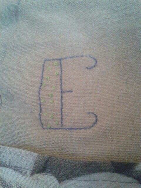 Bag for Emma