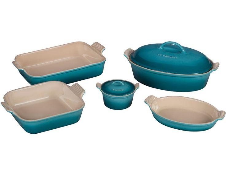 Heritage Bakeware Set | Le Creuset