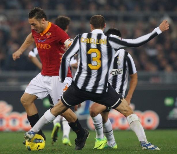 Prediksi AS Roma vs Juventus 3 Maret 2015 : Tunggu apalagi buruan langsung daftar dan deposit lalu mainkan prediksi as roma vs juventus bersama Agen Bola