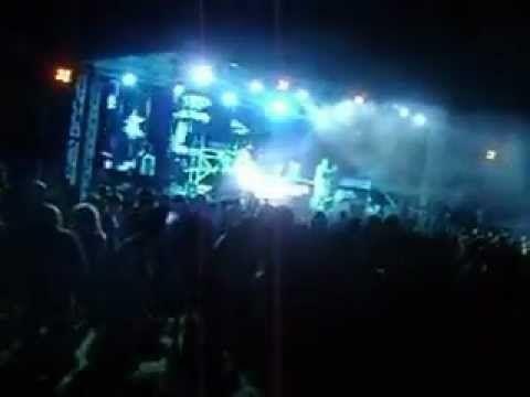 Suie Dubstep @ Fusion Festival Sibiu 2012