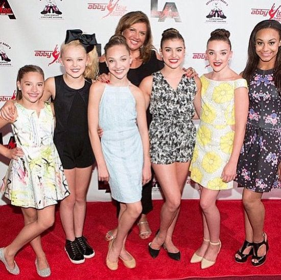 Abby Lee Miller dishes on production secrets and behind-the-scenes during the ALDC LA Opening; plus how much does the cast of Dance Moms earn?!