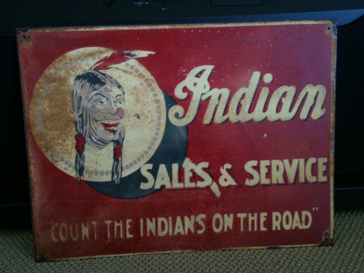I'm not a motorcycle guy per se but Indian motorcycles are an iconic name in motoring history as well as being timeless pieces of Americana. Indian made bikes from 1901 to 1953 and in the 191…