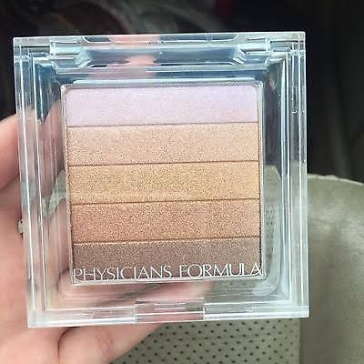 Physicians Formula Shimmer Strip in Miami Strip - (highlighter not eyeshadow)